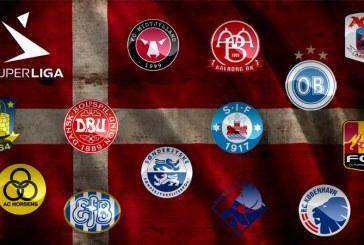 Superligaen – Ponturi si cote tari la prima etapa din Danemarca