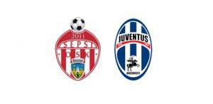 Sepsi Sf Gheorghe vs Juventus Bucuresti - Banii de weekend se fac din Liga I