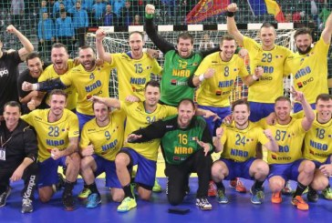 Grupa Romaniei – Calificari Campionatul Mondial de handbal masculin