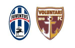 Juventus Bucuresti vs FC Voluntari - Incerci o cota de 8.00 sau joci la siguranta?
