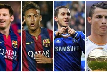 Ultimele transferuri din Europa, la marile cluburi de fotbal