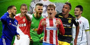 Cele mai importante transferuri din aceasta vara - Top 10 din Europa