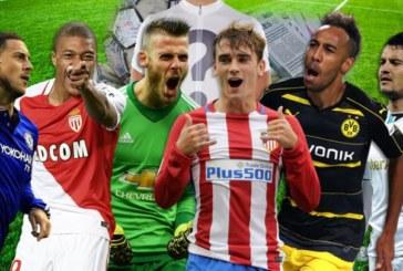 Ultimele transferuri din Europa – Cele mai importante mutari din campionatele puternice