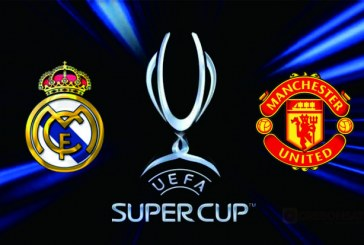 Promotii Real Madrid vs Manchester United – Supercupa UEFA!