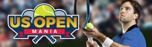 Pariaza pe US Open si poti obtine 80 RON in fiecare zi!