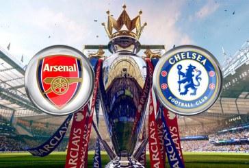 Arsenal vs Chelsea – Ponturi pentru derby-ul care imparte Londra in doua!