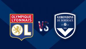 Lyon vs Bordeaux - Mizam pe goluri in meciul zilei din Ligue 1!