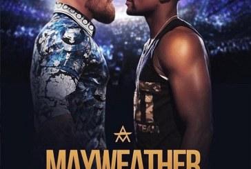 Mayweather vs McGregor, cel mai asteptat meci al anului in box