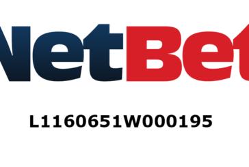 NetBet – pachet de bun venit pana la 1500 RON – IA-L ACUM!