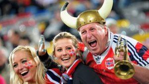 Norvegia vs Azerbaijan - Meci echilibrat la Oslo!