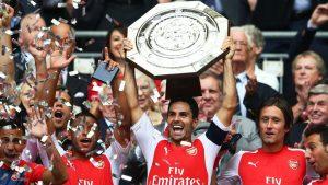 Stoke vs Arsenal - Tunarii continua parcursul bun cu trei cote sanatoase