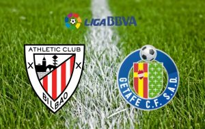 Athletic Bilbao, favorita contra lui Getafe