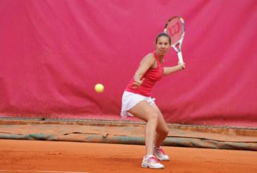 Meciul zilei din tenis 2 mai – Lottner vs Buzărnescu