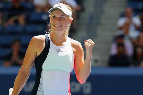 Ponturi tenis feminin 25 septembrie Caroline Wozniacki vs Rebecca Peterson