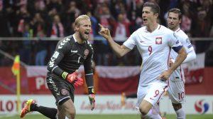Danemarca vs Polonia - Investeste pe goluri la derby-ul din grupa Romaniei