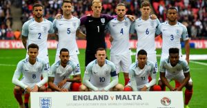 Malta vs Anglia - Doua goluri ale britanicilor in prima repriza iti dubleaza investitia