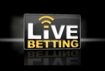 Agentii de pariuri recomandate pentru pariurile plasate Live