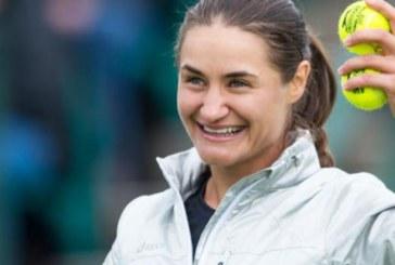 Ponturi tenis feminin 16 octombrie 2018 Luxemburg Monica Niculescu vs Fiona Ferro