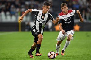 Juventus si Cagliari deschid noul sezon din Serie A