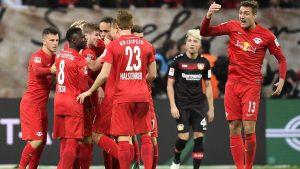Schalke 04 vs RB Leipzig - Te bagi la o cota de 7.0 ?