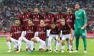 Crotone vs AC Milan - Pune pe \