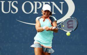 Monica Niculescu joaca pentru un loc in optimi la US Open