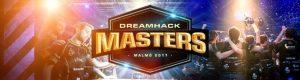 Pariuri gratuite  in fiecare zi la DreamHack Masters!
