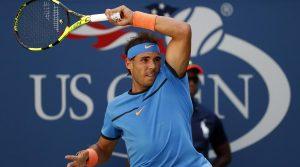 Rafael Nadal infrunta un lucky-loser in turul 3 la US Open