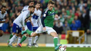 Irlanda de Nord promite o ploaie de goluri in San Marino