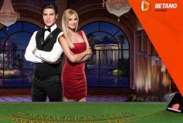 Prezentare, promotii si jocurile din Casino online Betano