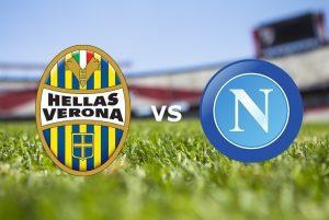 Napoli cauta la Verona primele puncte ale sezonului