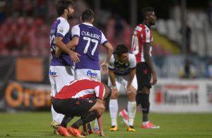 ACS Poli tinteste a patra victorie consecutiva in Liga 1