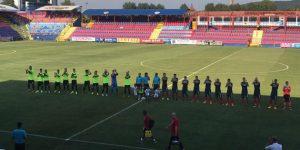 ASA Tg Mures vs Chindia Targoviste – Incepe pe plus saptamana cu ultimul meci din Liga 2