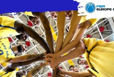 CSU Sibiu revine in Europa dupa noua ani
