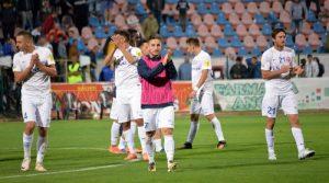 FC Botosani o lasa pe Juventus Bucuresti fara victorie in Liga 1 - Pariem pe moldoveni!