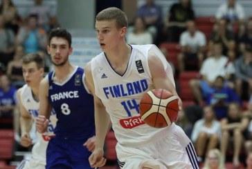 Ponturi Eurobasket – Finlanda vs Islanda si Israel vs Ucraina