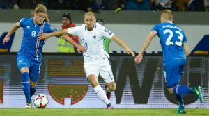 Obtinem profit din duelul nordicilor - Asteptam o victorie a Islandei