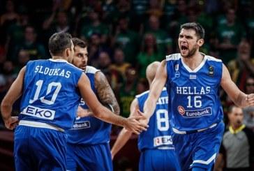 Duel de foc in sferturile Eurobasket, intre Grecia si Rusia
