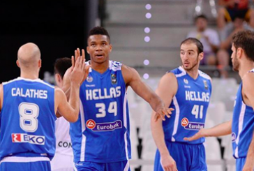 Grecia si Polonia lupta pentru optimile Eurobasket 2017