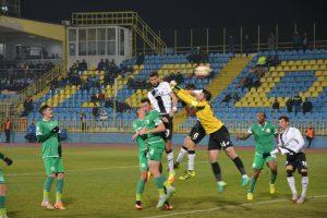 Concordia cauta prima victorie stagionala - Bud si Bawab pot debuta cu gol!