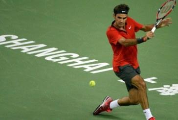 Ponturi tenis masculin Shanghai Federer vs Dolgopolov si Gasquet vs Simon