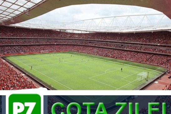 Cota zilei la pariuri 19 Octombrie | Propunem un pont din Europa League