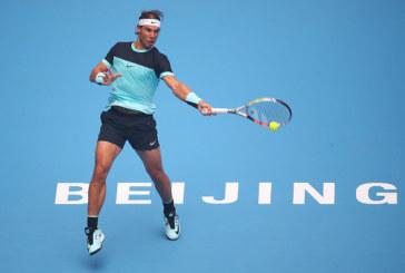 Ponturi tenis masculin Shanghai Nadal vs Fognini si Dimitrov vs Querrey