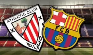 Derby-ul etapei se joacă la Bilbao, între Athletic şi Barcelona