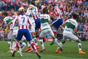 Atletico Madrid debutează la Elche în noul sezon din Cupa Spaniei