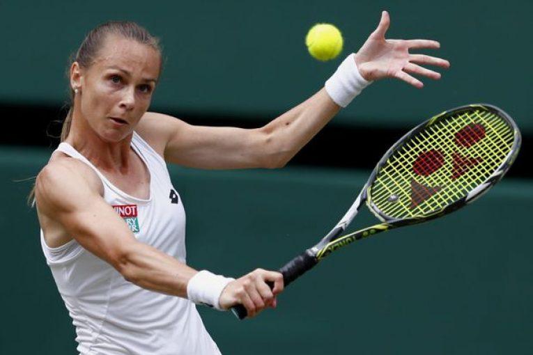 Meciul zilei din tenis Simona Halep vs Magdalena Rybarikova