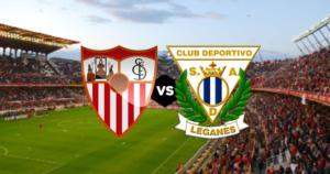 Sevilla primeşte vizita revelaţiei Leganes