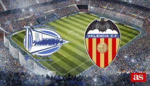 Valencia caută a şasea victorie consecutivă în Primera