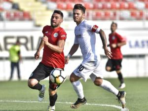 Concordia Chiajna vs Astra Giurgiu - Duel echilibrat în 16-imile Cupei României