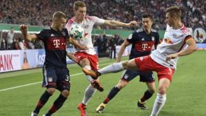 Bayern Munchen vs RB Leipzig – Derby-ul produce bani frumoşi şi câştiguri pe măsură